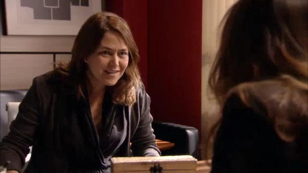 """Natalia, a Lucía: """"El futuro de tus compañeros está en tus manos"""""""