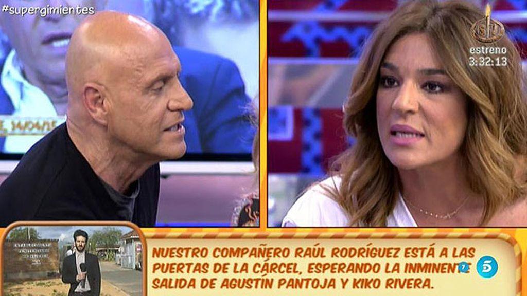 """Raquel Bollo, a Matamoros: """"No tienes derecho a decirme que me quede en casa"""""""