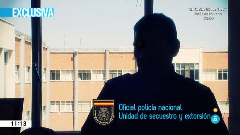"""El policía que detuvo a Óscar del Pino: """"Buscaba vengarse de mí por detenerle"""""""