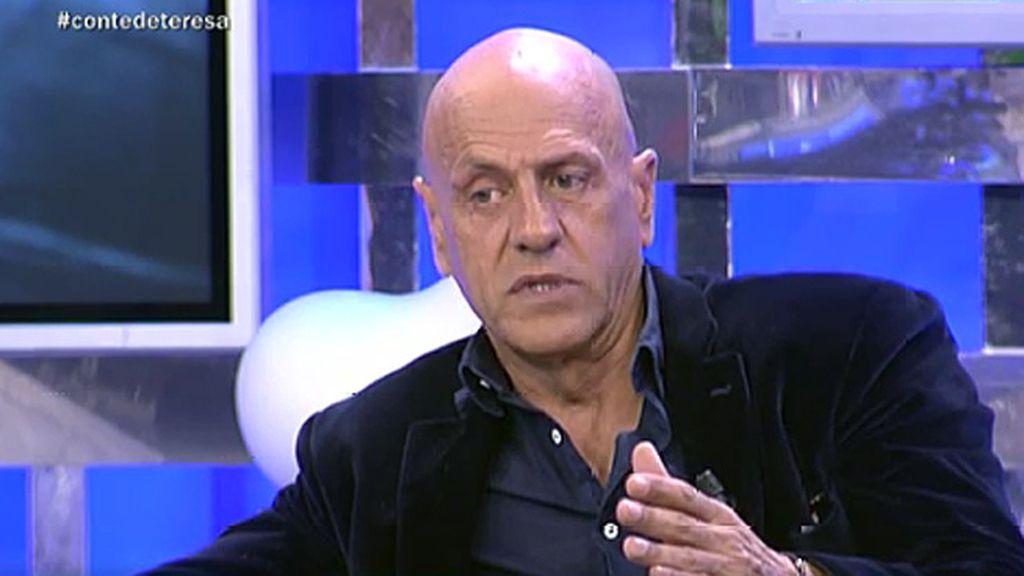 "Kiko Matamoros: ""Pantoja celebró cuando se murió Carmen Ordóñez"""