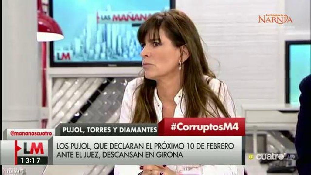 Victoria Álvarez asegura haber recibido amenazas