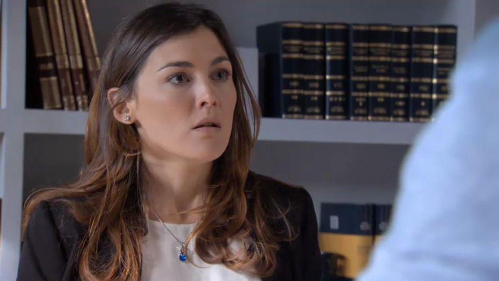 El plan de Jorge triunfa: Don Pablo le pide a Natalia que se coja una baja