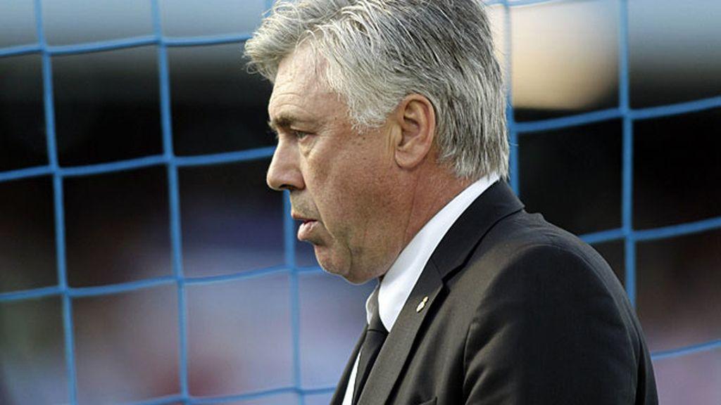 """Siro López: """"¿Gareth Bale estaba para jugar? El primer responsable es Ancelotti"""""""