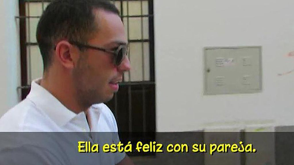 "Alberto Isla, de Chabelita: ""En ningún momento he querido volver, ni quiero volver"""