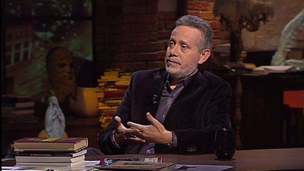"""Jesús Callejo: """"El patito feo' refleja la infancia y adolescencia de Christian Andersen"""""""