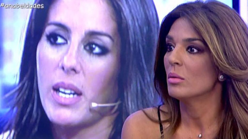 """Raquel Bollo:""""Isabel Pantoja entenderá que su sobrina haya hecho el 'PoliDeluxe'"""""""
