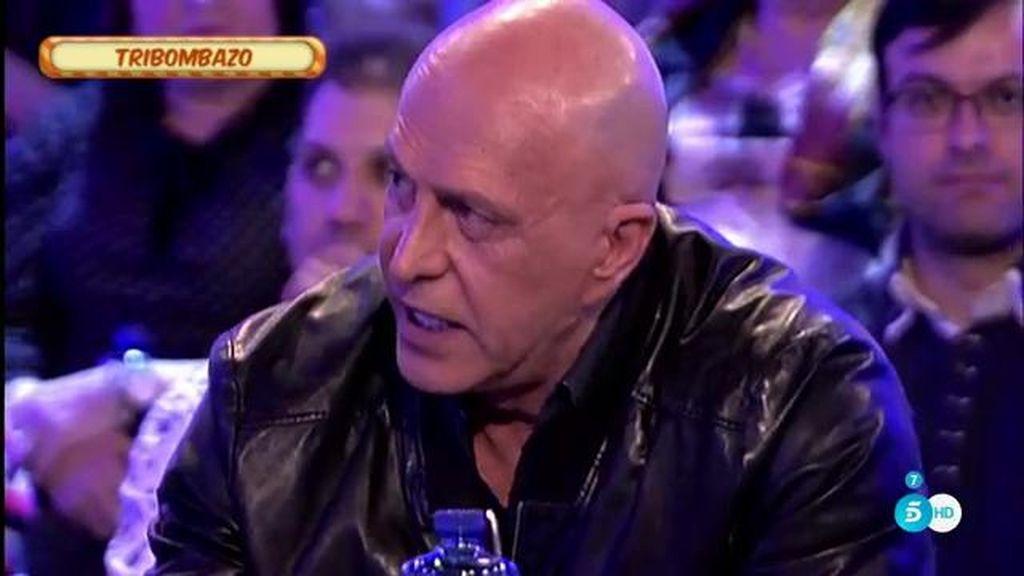 """Matamoros: """"Javier Tudela padre interpuso una denuncia falsa contra su hijo"""""""