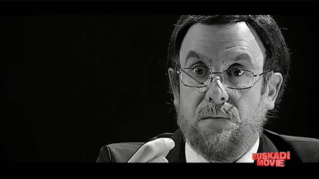 'Los diálogos de Mariano Rajoy' con Mas