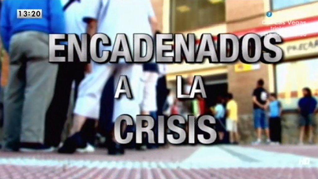 Un grupo de expertos analiza la actual situación de España en la crisis