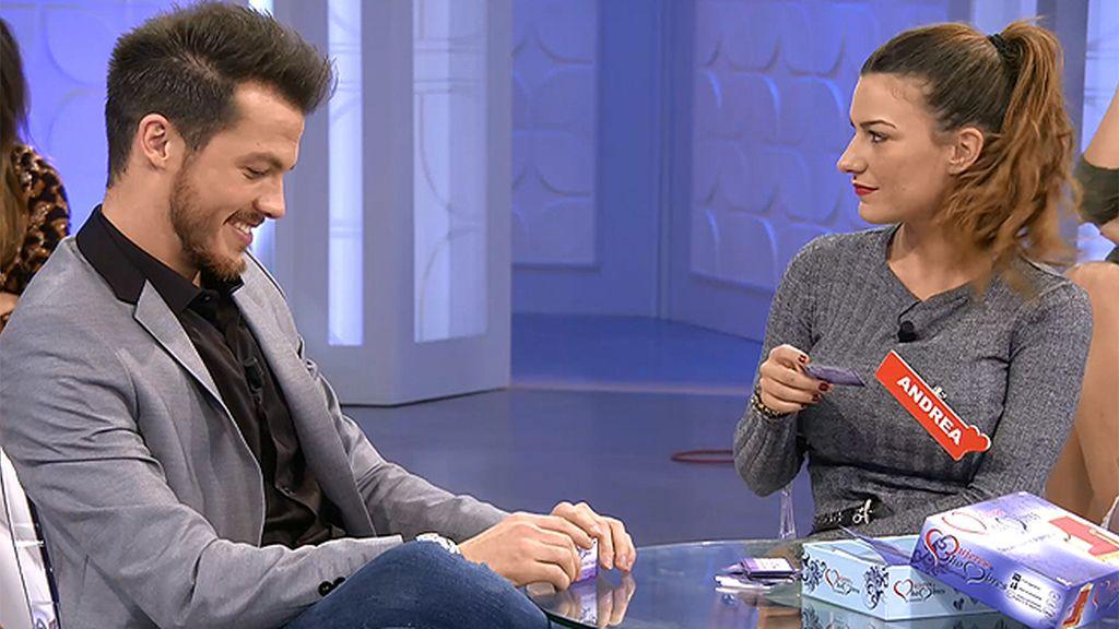 """Xavi: """"Los padres de mi pareja me han pillado varias veces infraganti"""""""