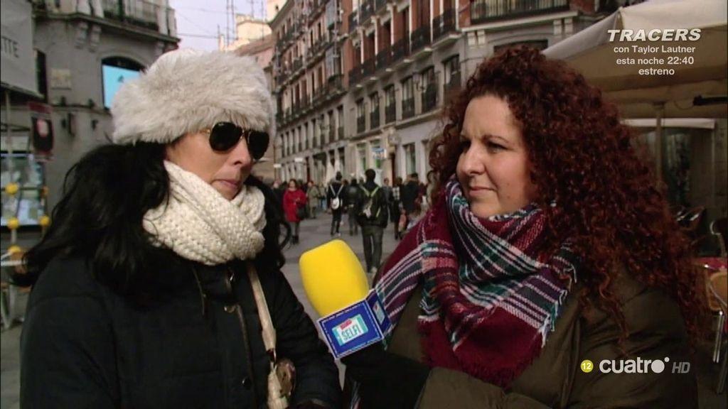 'Selfi callejero': ¿Es posible salir de trabajar a las seis de la tarde en España?