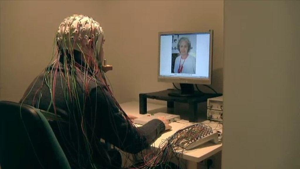 'CM' experimenta con 'la onda de la verdad', la máquina que se utilizará con Carcaño
