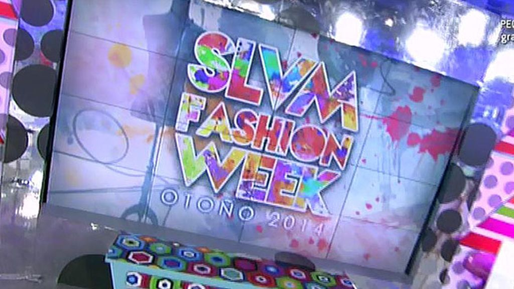 ¡'Sálvame' celebrará su 'Fashion Week'!