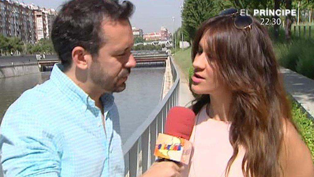 Laura Cuevas afirma que también escuchó lo que Kiko Rivera dijo de J.J. Vázquez