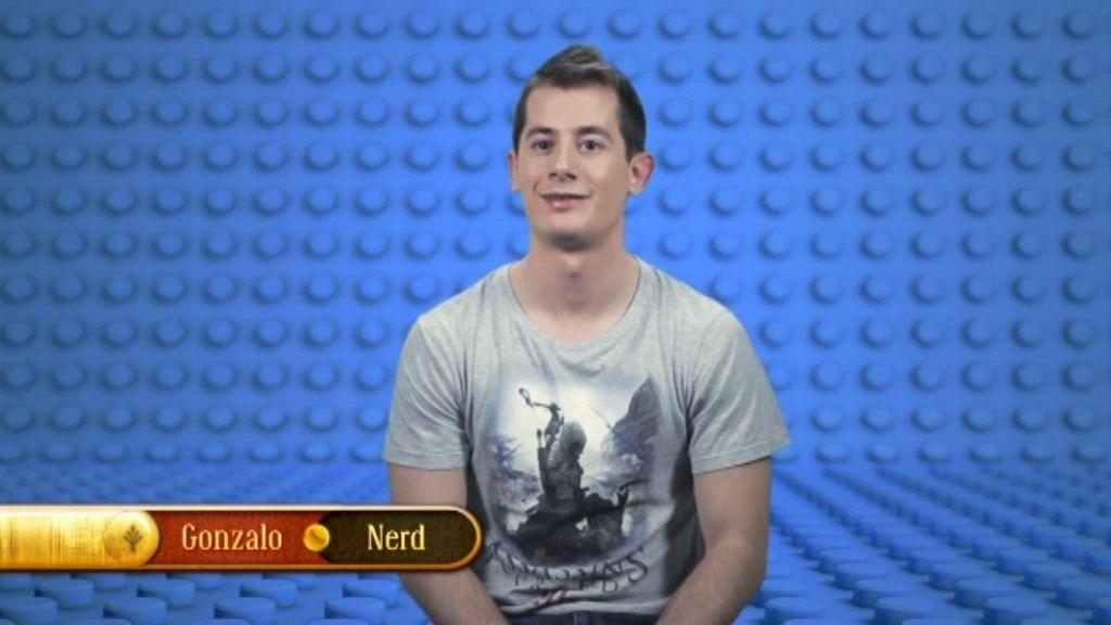 """Gonzalo: """"La matemática dominan el mundo"""""""
