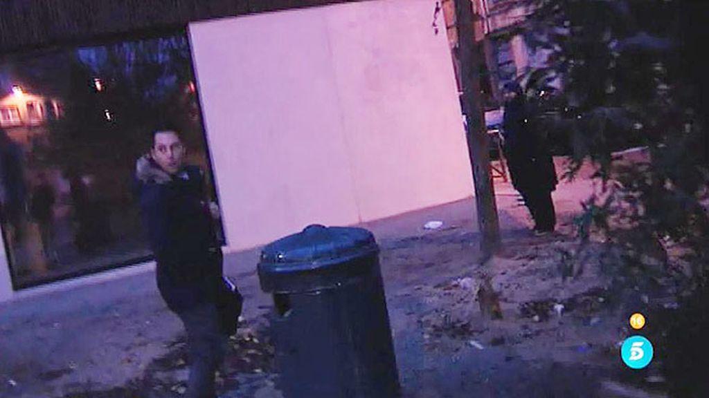 El equipo de 'AR', agredido en Molenbeek, el caladero del terrorismo en Bélgica