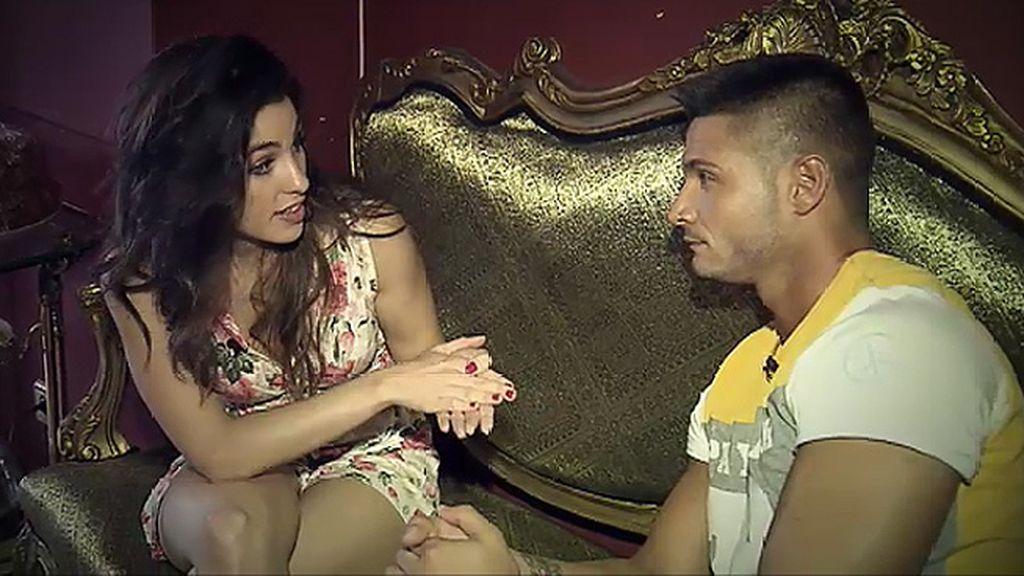 Cita Ángel y Jenny (11/08/14) II