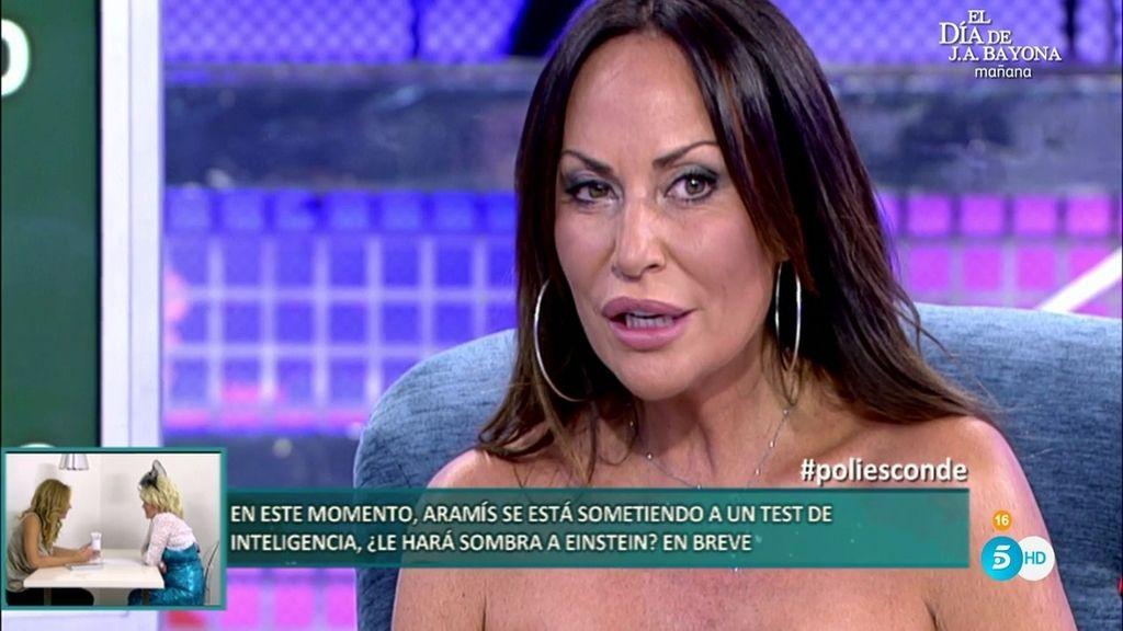 """Sonia: """"Alessandro jugaba con mis relaciones y ahora yo juego con la suya"""""""