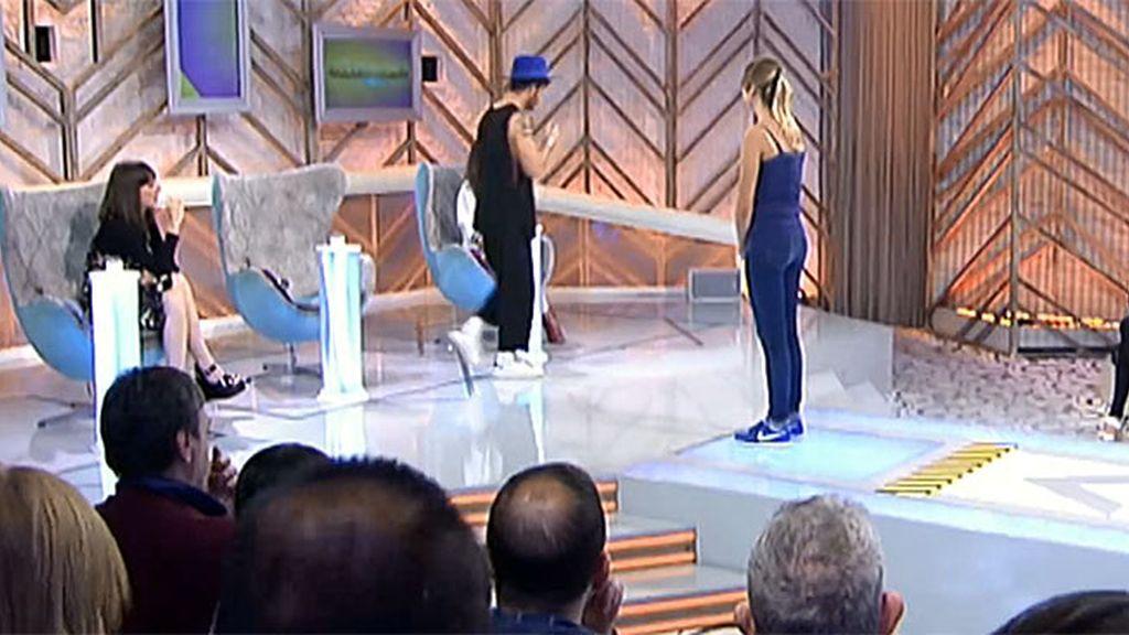 """Pelayo abandona el plató de 'Cámbiame': """"No quería montar el numerito"""""""