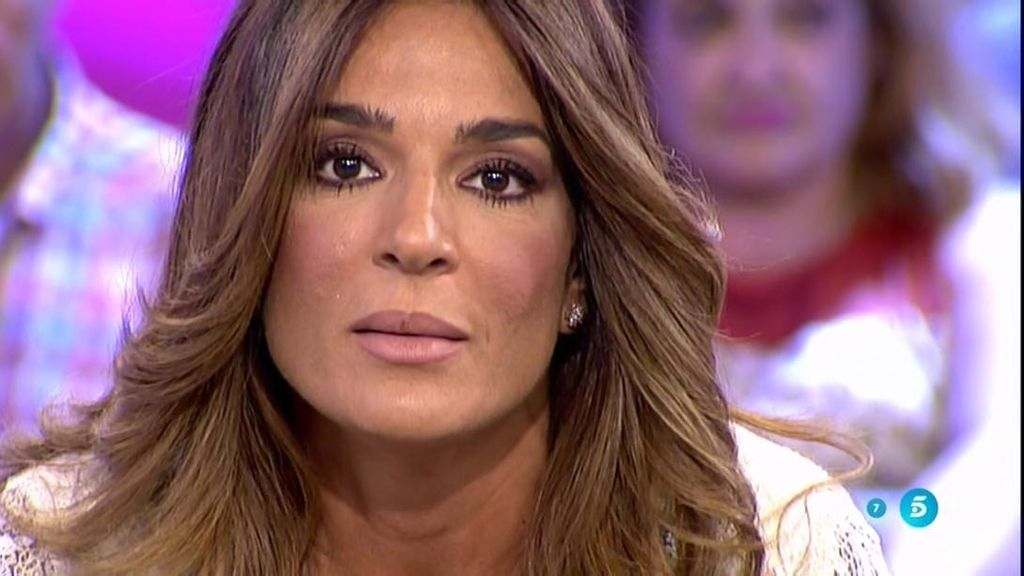 "Raquel Bollo, a Chabelita: ""Empieza a respetar a tu madre"""