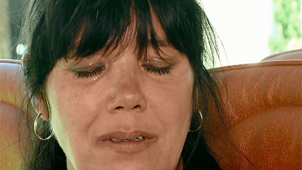 Mari Ángeles se enfrenta a su mayor miedo para poder ayudar a su hija