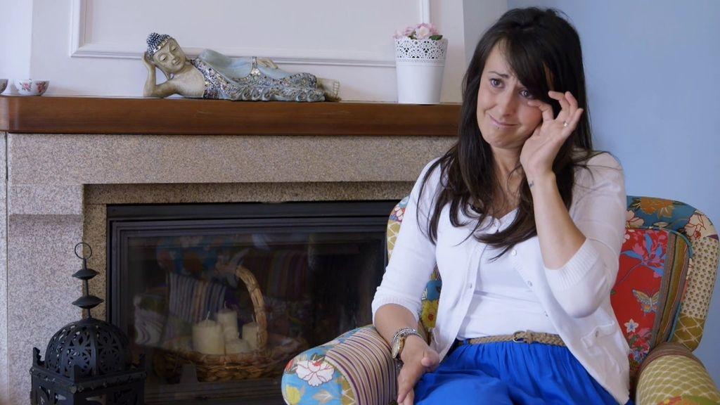 """Ana, violada durante años por su propio padre: """"Me ponía películas porno y zoofilia"""""""