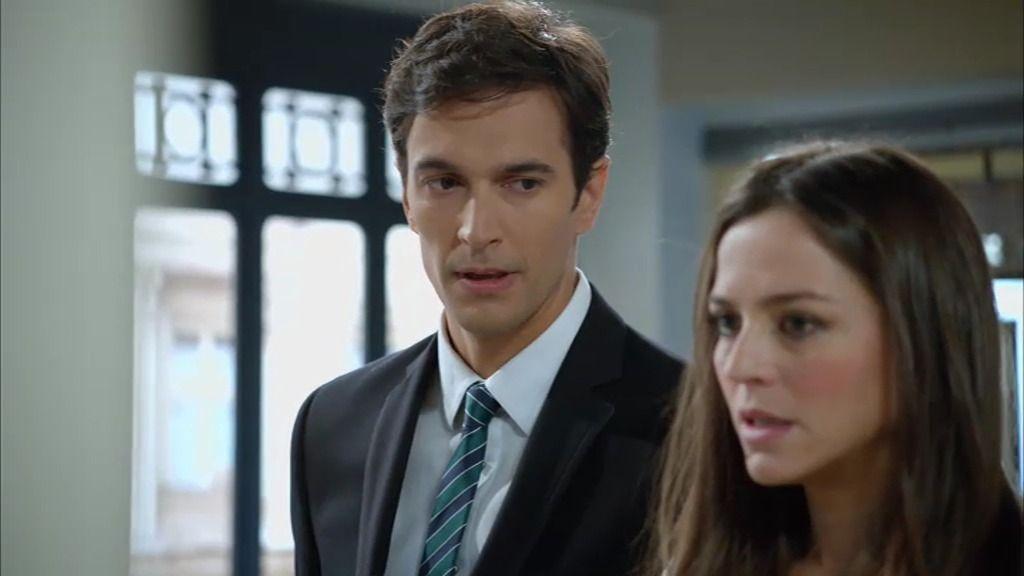 """Cristóbal, a Clara tras su noche de pasión: """"No me lo puedo quitar de la cabeza"""""""