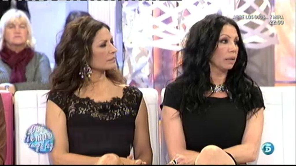 Toñi pide perdón a su ex marido Roberto Liaño y a su familia