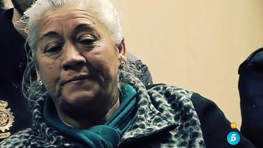 'La Paca', la matriarca de un clan gitano que montó un imperio de la droga