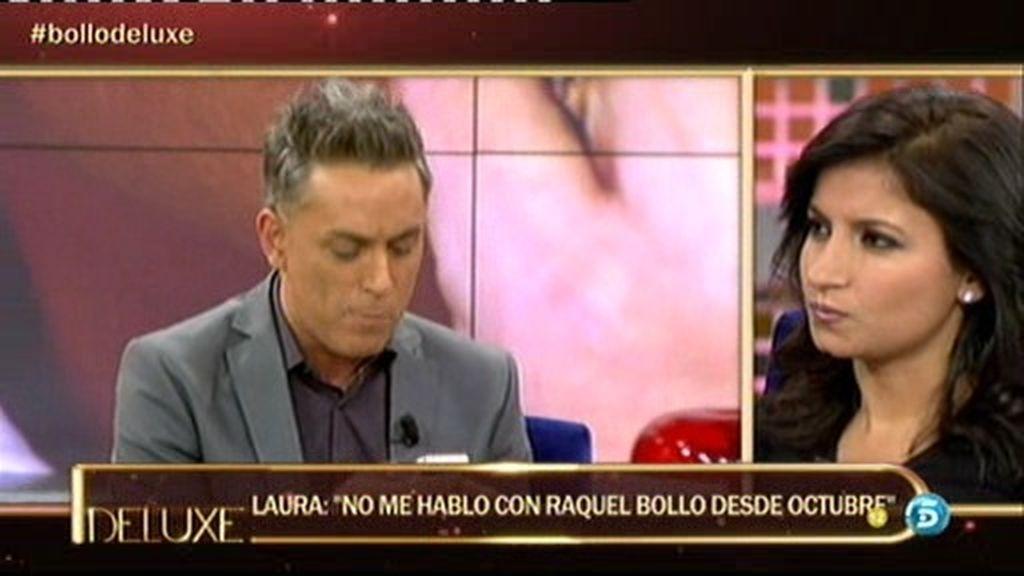 """Kiko Hernández: """"Voy a desmontar a Laura con dos preguntas"""""""