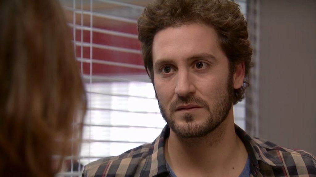 """Natalia, a Sergio: """"¿Por qué nunca me dices que me quieres?"""""""
