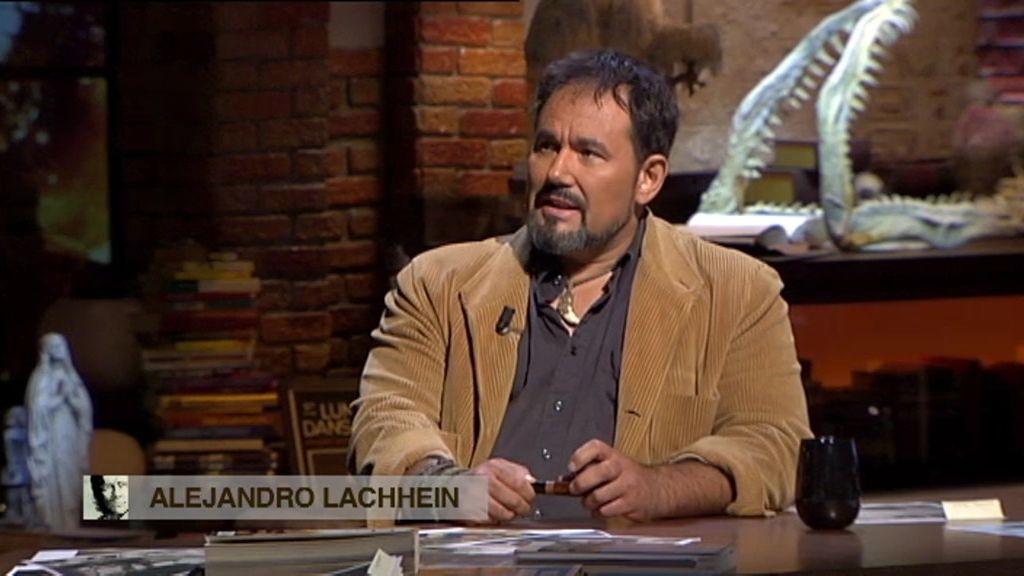 "Alejandro Lachhein: ""Félix era un enemigo a batir para los ecologistas"""