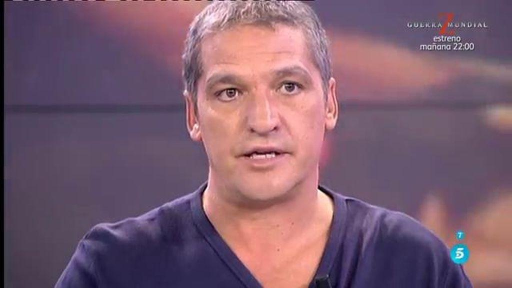 Maite (GH 16) fue descubierta tras hurtar diversas prendas, según Gustavo González