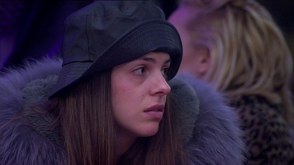 """Laura Matamoros: """"Yo a la madre de Javier no la quiero ver ni en pintura"""""""