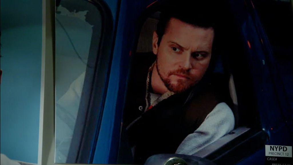 El asesino '3XA' vuelve desde su tumba para atormentar a Castle...y a Beckett