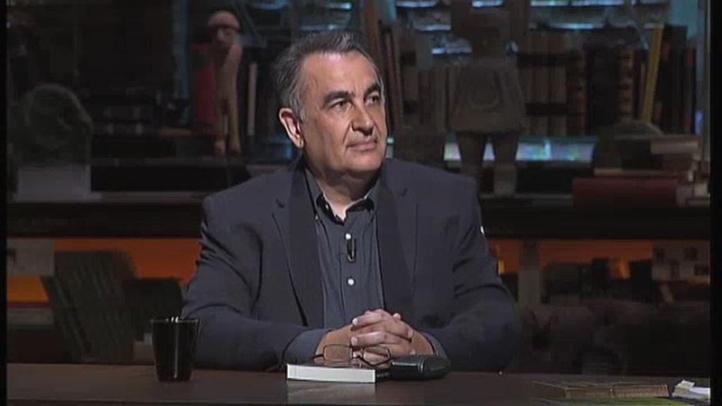 El Doctor Miguel Ángel Pertierra, una experiencia cercana a la muerte