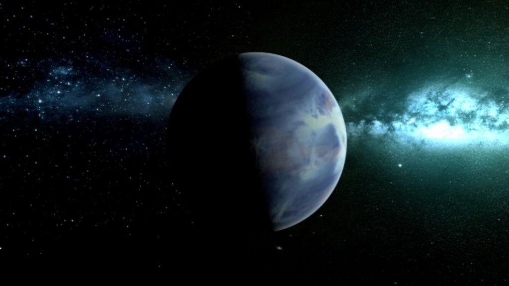 Teorizan la existencia de un nuevo planeta en el Sistema Solar, el Planeta 9