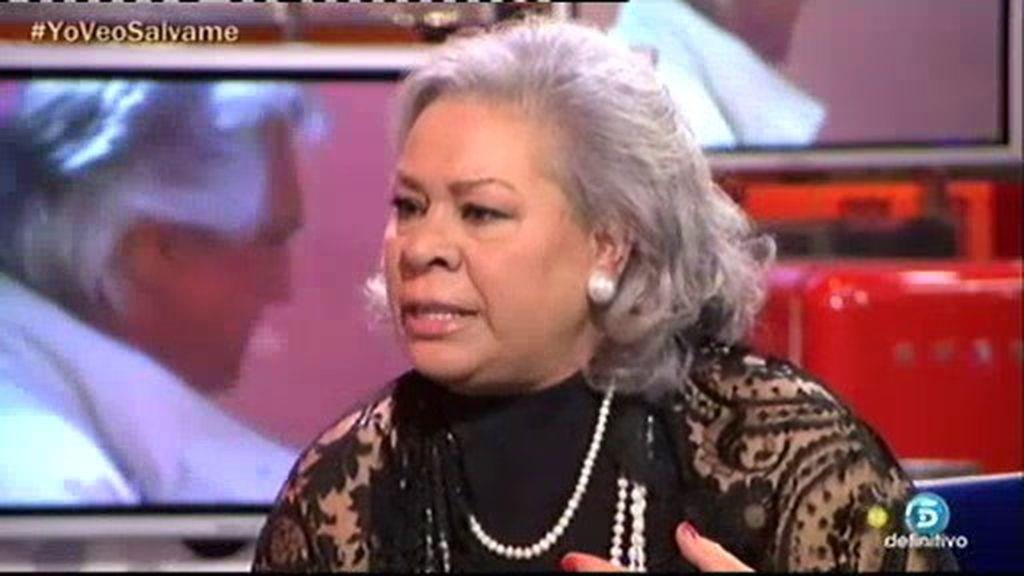 """C. Gahona: """"Antonio no estaba en plenas condiciones y eso lo aprovechó Raquel"""""""