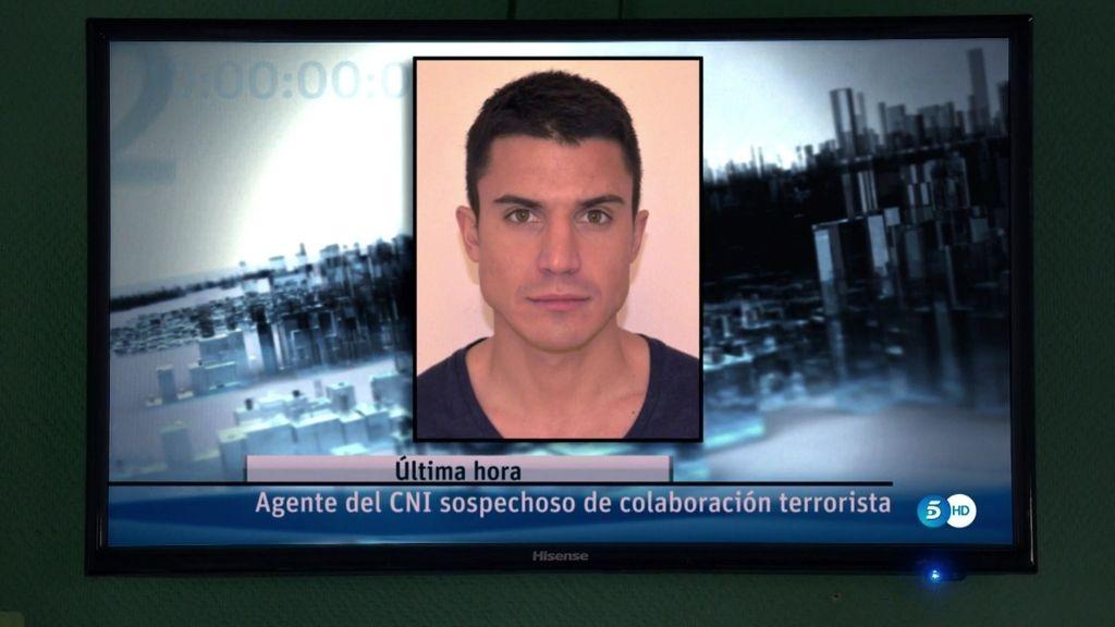 Morey, sospechoso de colaboración terrorista