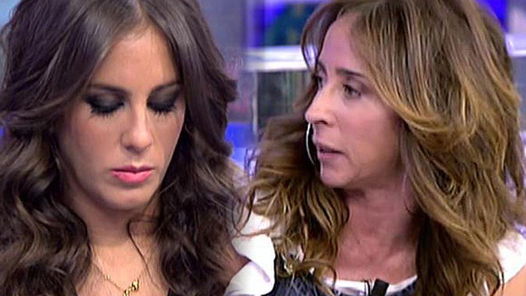 """Patiño: """"El día 21, Chabelita tiene que someterse a unas pruebas psicológicas por la demanda que le puso Alberto por la custodia"""""""