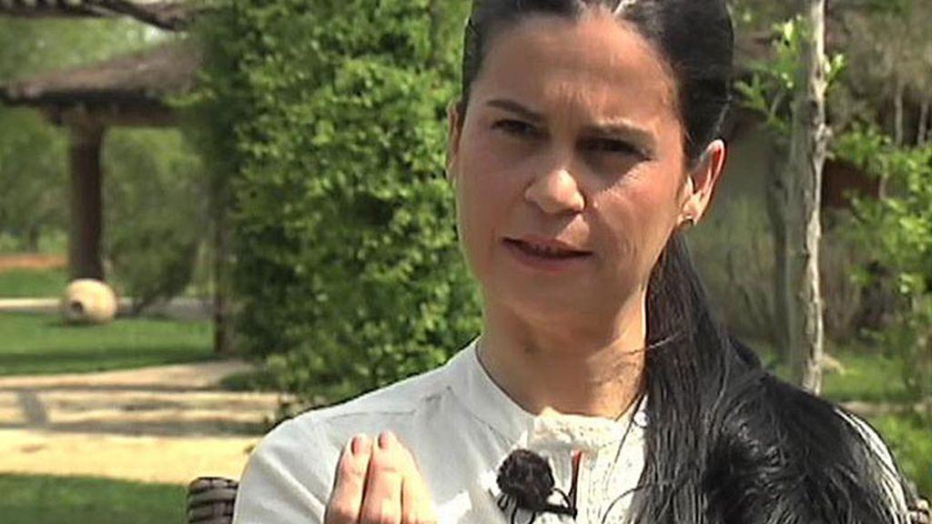 """Pepi Valladares: """"Chabelita adora a su hermano Kiko, él era su timón"""""""