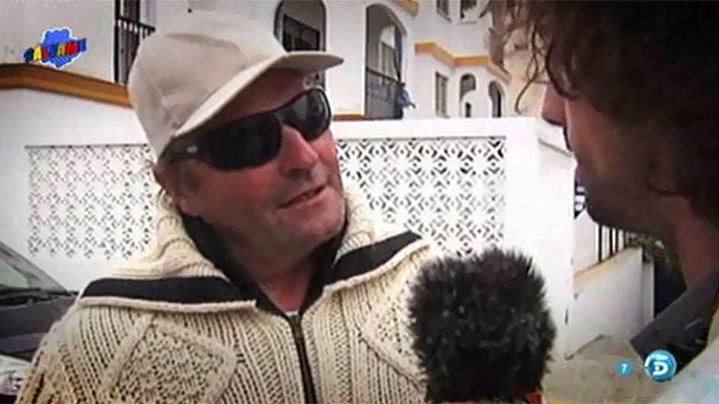 """Amador Mohedano: """"He pedido perdón ya y lo pediré toda mi vida"""""""
