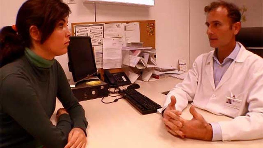 """Dr. Serratosa: """"La criosauna, la hipoxia y la cámara hiperbárica no funcionan para todo"""""""