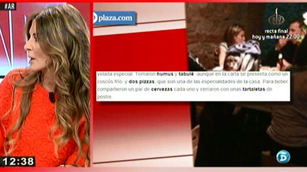 Los príncipes de Asturias celebran su aniversario en 'El matadero de Madrid