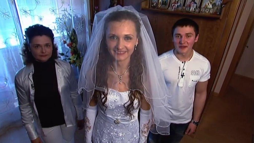 Prepárate para tu gran boda rusa