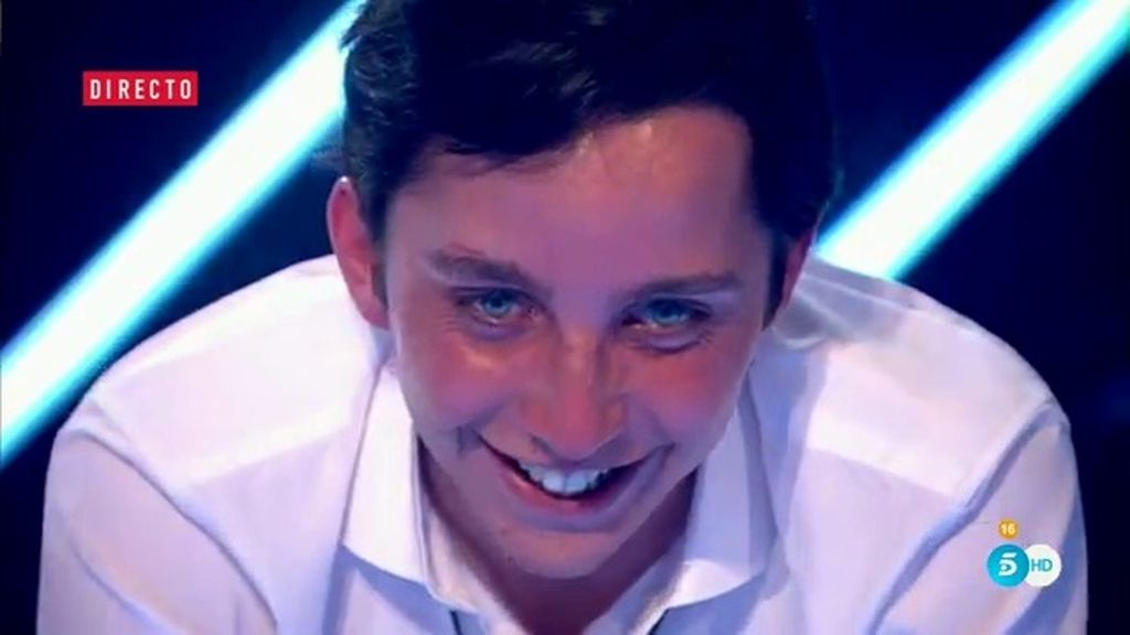"""Fran Nicolás, a Jordi: """"No tengo dosieres que puedan destruir a alguien, ni tuyo"""""""