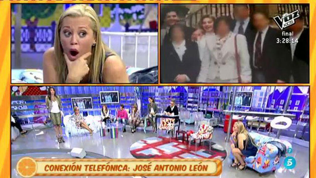 Juan Carlos, supuestamente, tiene una hija no reconocida desde hace 25 años
