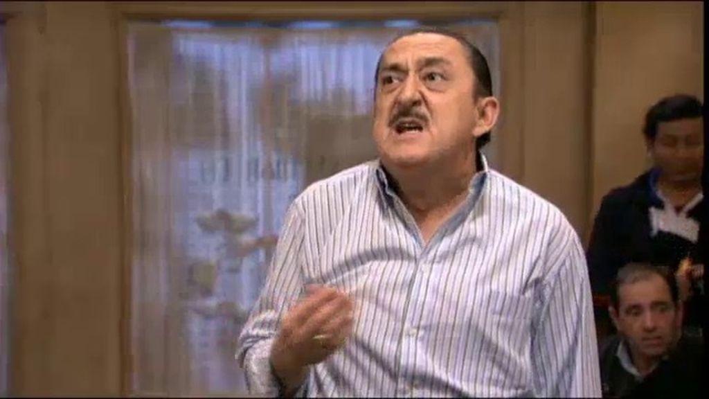Mauricio apuesta 20.000 euros a que Rudy no marca un triple en su próximo partido