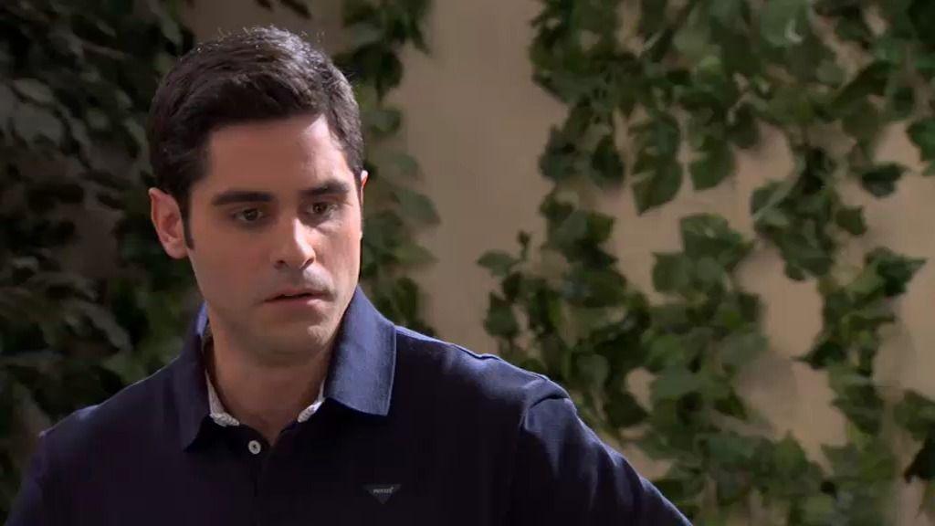 """Rodrigo, a Irene: """"Sé que besaste a Carlos"""""""