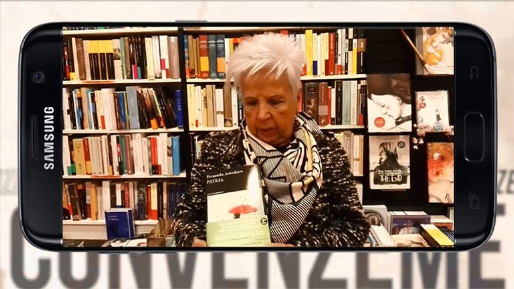 La recomendación del librero: 'Patria', de Fernando Aramburu
